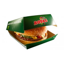 AMERICAIN BICKY ROYAL