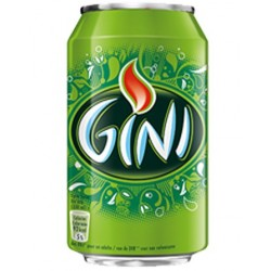 GINI 33 CL