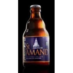 Bière Saint Amand