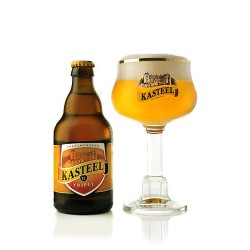KASTEEL TRIPLE BLONDE