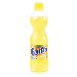 FANTA CITRON PET 50CL