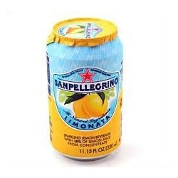 SAN PELLEGRINO ROSE 33 CL