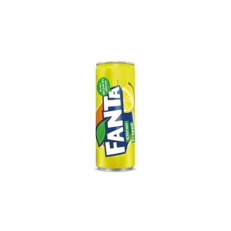FANTA CITRON 33 CL