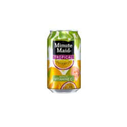 MINUTE MAID TROPICAL 33 CL