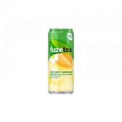 FUZEtea mangue 33 cl