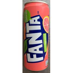 FANTA AGRUMES 33 CL